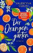 Cover-Bild zu Cebeni, Valentina: Der Orangengarten