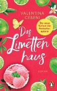 Cover-Bild zu Cebeni, Valentina: Das Limettenhaus (eBook)