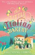 Cover-Bild zu Cebeni, Valentina: The Little Italian Bakery (eBook)