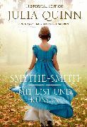 Cover-Bild zu Mit List und Küssen (eBook) von Quinn, Julia
