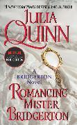 Cover-Bild zu Romancing Mister Bridgerton von Quinn, Julia
