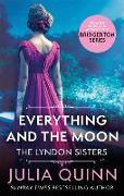 Cover-Bild zu Everything And The Moon von Quinn, Julia
