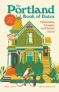 Cover-Bild zu The Portland Book of Dates (eBook)