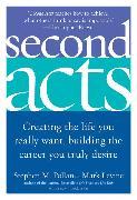 Cover-Bild zu Pollan, Stephen M.: Second Acts