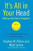 Cover-Bild zu Pollan, Stephen M.: It's All in Your Head