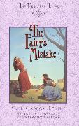 Cover-Bild zu Levine, Gail Carson: The Fairy's Mistake