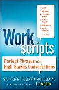 Cover-Bild zu Pollan, Stephen M.: Workscripts