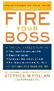 Cover-Bild zu Pollan, Stephen M.: Fire Your Boss