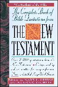 Cover-Bild zu Levine, Mark L.: The COMPLETE BOOK OF BIBLE QUOTATIONS FROM THE NEW TESTAMENT