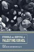 Cover-Bild zu LeVine, Mark (Hrsg.): Struggle and Survival in Palestine/Israel