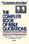Cover-Bild zu Levine, Mark L.: Complete Book of Bible Quotations