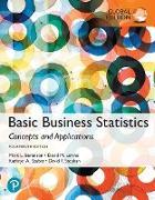 Cover-Bild zu Berenson, Mark L.: Basic Business Statistics, eBook, Global Edition (eBook)