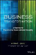 Cover-Bild zu Zeid, Aiman: Business Transformation (eBook)