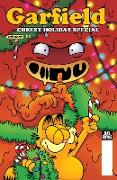 Cover-Bild zu Davis, Jim: Garfield's Cheesy Holiday Special (eBook)