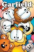Cover-Bild zu Davis, Jim: Garfield Vol. 3 (eBook)