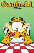 Cover-Bild zu Davis, Jim: Garfield Vol. 8 (eBook)