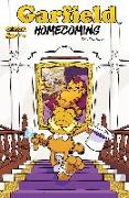 Cover-Bild zu Davis, Jim: Garfield: Homecoming #2 (eBook)