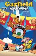 Cover-Bild zu Davis, Jim: Garfield: Homecoming #1 (eBook)