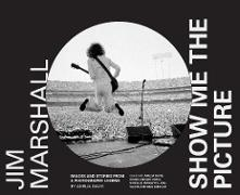 Cover-Bild zu Davis, Amelia: Jim Marshall: Show Me the Picture (eBook)