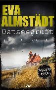 Cover-Bild zu Ostseegruft (eBook) von Almstädt, Eva
