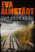 Cover-Bild zu Ostseefalle (eBook) von Almstädt, Eva