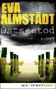 Cover-Bild zu Ostseetod (eBook) von Almstädt, Eva