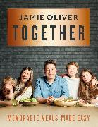 Cover-Bild zu Together von Oliver, Jamie