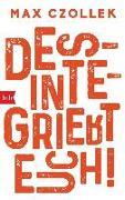 Cover-Bild zu Desintegriert euch! von Czollek, Max