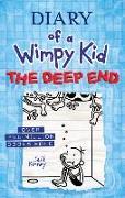 Cover-Bild zu The Deep End von Kinney, Jeff
