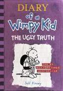 Cover-Bild zu The Ugly Truth von Kinney, Jeff