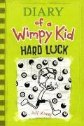 Cover-Bild zu Hard Luck von Kinney, Jeff