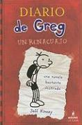 Cover-Bild zu Diario de Greg, un Renacuajo von Kinney, Jeff