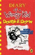 Cover-Bild zu Diary of a Wimpy Kid: Double Down (Book 11) von Kinney, Jeff
