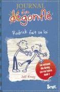 Cover-Bild zu Journal D'Un D'Gonfl', Tome 2. Rodrick Fait Sa Loi(le) T2 von Kinney, Jeff