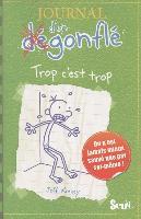 Cover-Bild zu Journal d'un dégonflé 03. Trop c'est trop von Kinney, Jeff