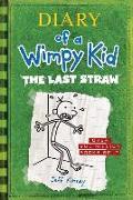 Cover-Bild zu The Last Straw (Diary of a Wimpy Kid #3) von Kinney, Jeff