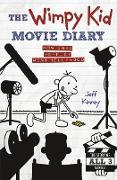 Cover-Bild zu The Wimpy Kid Movie Diary von Kinney, Jeff