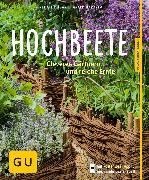 Cover-Bild zu Hudak, Renate: Hochbeete (eBook)