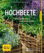 Cover-Bild zu Hudak, Renate: Hochbeete