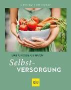 Cover-Bild zu Hudak, Renate: Das große GU Buch Selbstversorgung