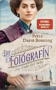 Cover-Bild zu Durst-Benning, Petra: Die Fotografin - Das Ende der Stille (eBook)