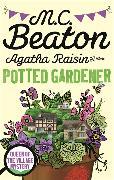 Cover-Bild zu Agatha Raisin and the Potted Gardener von Beaton, M.C.
