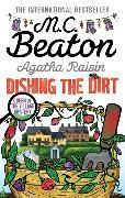 Cover-Bild zu Agatha Raisin: Dishing the Dirt von Beaton, M.C.