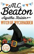 Cover-Bild zu Agatha Raisin and the Witch of Wyckhadden von Beaton, M.C.