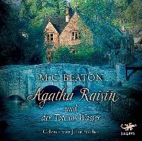 Cover-Bild zu Agatha Raisin 07 und der Tote im Wasser von Beaton, M. C.