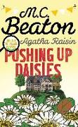 Cover-Bild zu Agatha Raisin: Pushing up Daisies (eBook) von Beaton, M. C.