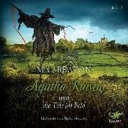 Cover-Bild zu Agatha Raisin 04 und die Tote im Feld von Beaton, M. C.