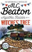 Cover-Bild zu Agatha Raisin and the Witches' Tree (eBook) von Beaton, M. C.