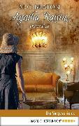 Cover-Bild zu Agatha Raisins erster Fall - Eine Agatha-Raisin-Kurzgeschichte (eBook) von Beaton, M. C.