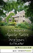 Cover-Bild zu Agatha Raisin & Die tote Gärtnerin / Die Tote im Feld (eBook) von Beaton, M. C.